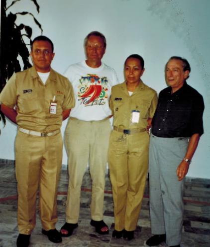 Cartagena 2002